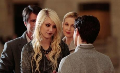 Stephanie Savage Spills on Gossip Girl Finale, Future
