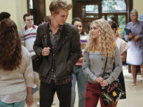 The Carrie Diaries Season 1 Episode 2