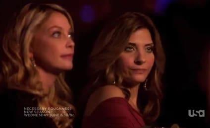 Necessary Roughness Season 2 to Focus on Hawks Family, Mysterious Nico