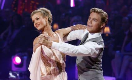 Dancing with the Stars Recap: Week Nine