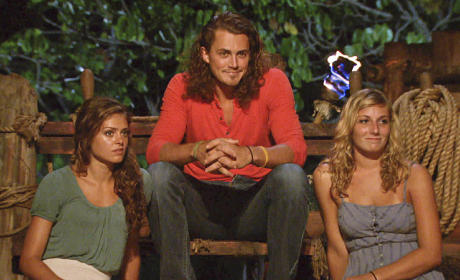 The Immunity Twist - Survivor Season 30 Episode 11
