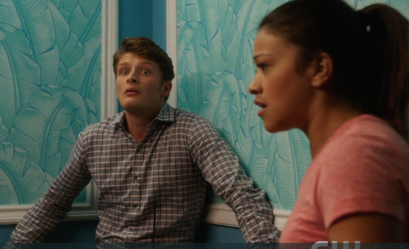 Jane the Virgin Season 1 Episode 10 Review: Chapter 10