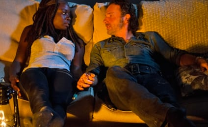 The Walking Dead Season 6 Episode 10 Review: The Next World