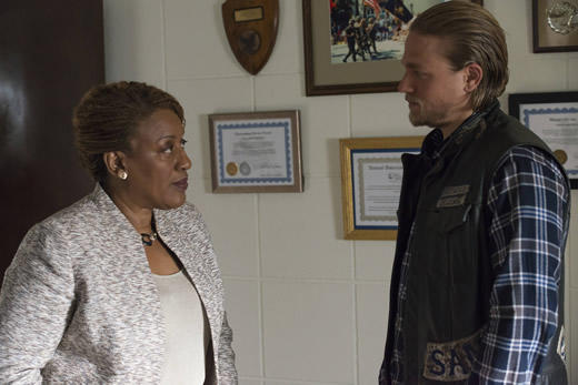 Patterson and Jax