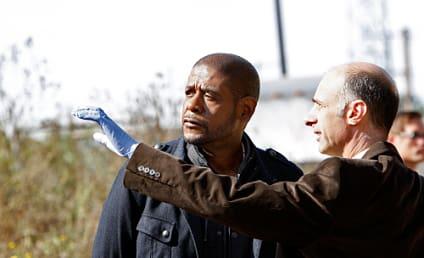 """Criminal Minds: Suspect Behavior Review: """"Jane"""""""