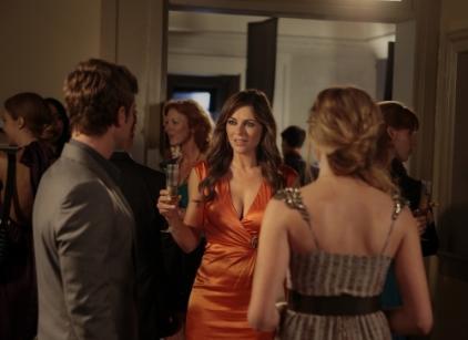 Watch Gossip Girl Season 5 Episode 6 Online
