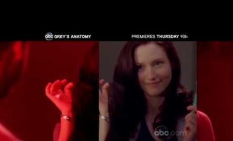 New Grey's Anatomy Season 6 Promo