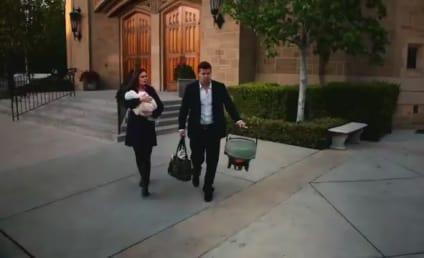 Bones Season 8 Sizzle Reel Promises Tension, Gore, Laughs