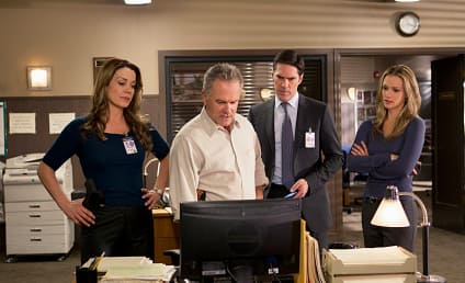 Criminal Minds Review: Reconstructing Reid