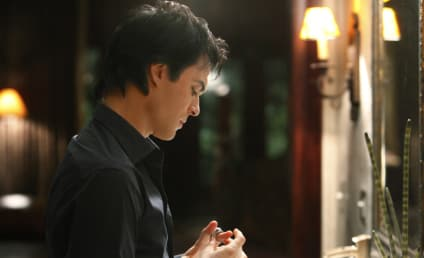 "The Vampire Diaries ""All My Children"" Synopsis, Pics: What Did Damon Do?!?"