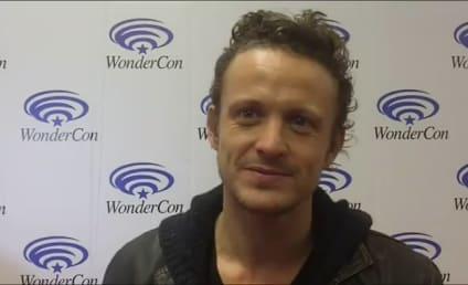 Revolution Cast Interviews: Exclusive WonderCon Scoop!