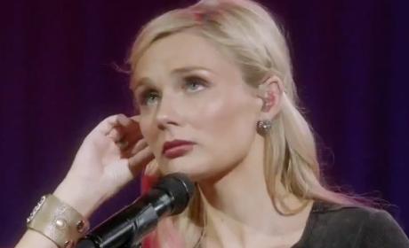 "Nashville Promo: ""Hanky Panky Woman"""