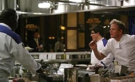 Reality TV Recaps: Hell's Kitchen, Beauty and the Geek