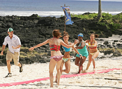 Watch Survivor Season 20 Episode 1 Online