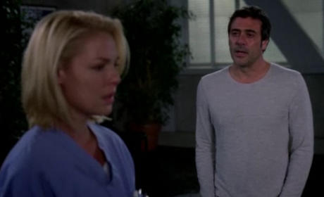 Grey's Anatomy Caption Contest CXLIII