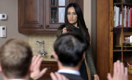 Nikita: Watch Season 4 Episode 6 Online