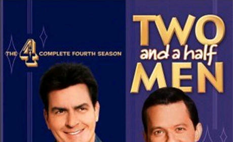 Two and a Half Men Season Four Quotes