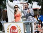 Food Network Star in Vegas