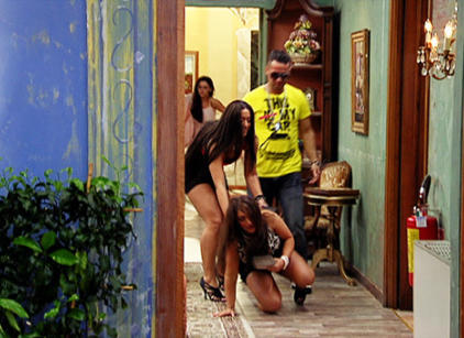 Watch Jersey Shore Season 4 Episode 2 Online