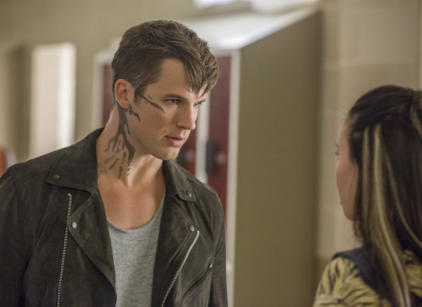 Watch Star-Crossed Season 1 Episode 4 Online