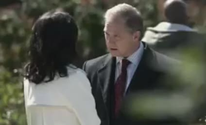 Scandal Trailer: She's the Most Powerful Woman ...