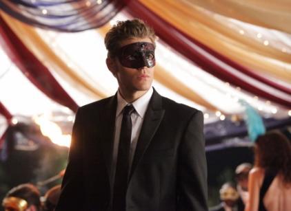 Watch The Vampire Diaries Season 2 Episode 7 Online