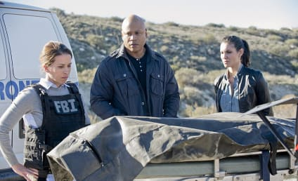 NCIS: Los Angeles Season 6 Episode 18 Review: Fighting Shadows