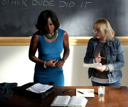 how to get away with murder season three ratings