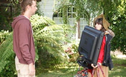 TV Ratings Report: Full Season of New Girl!