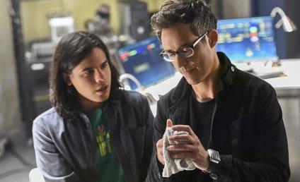 Watch The Flash Online: Season 2 Episode 6