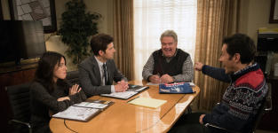 Dealing With Change - Parks and Recreation