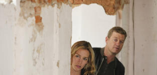 Annie and McQuaid - Covert Affairs