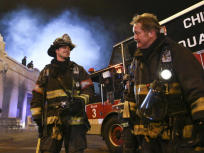 Chicago Fire Season 1 Episode 22
