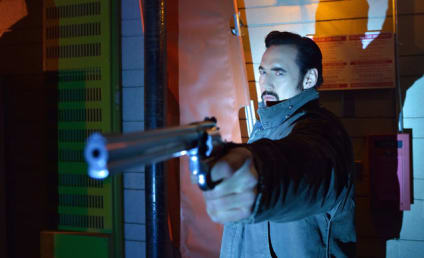 The Strain Season 2 Episode 9 Review: The Battle For Red Hook