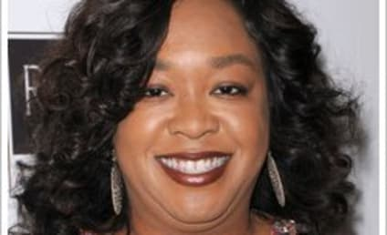 Shonda Rhimes Developing New Show About PR/Crisis Guru