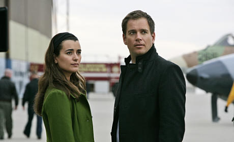 "NCIS Episode Stills: ""Ignition"""