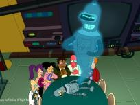 Futurama Season 8 Episode 3