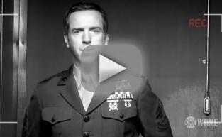 "Homeland Season Finale Promo: ""Marine One"""