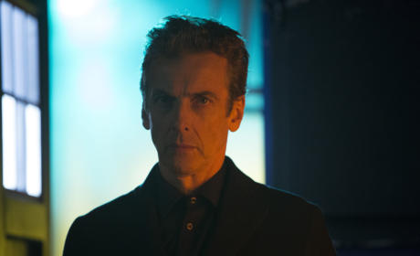 Doctor Who Season 8 Episode 5: Full Episode Live!