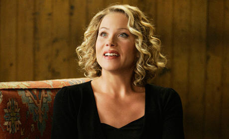 Christina Applegate Previews Upcoming Samantha Who? Episode