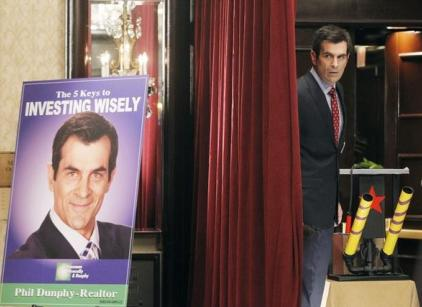 Watch Modern Family Season 3 Episode 12 Online