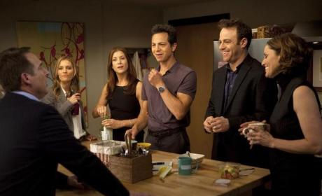 TV Ratings Report: Private Practice Plummets