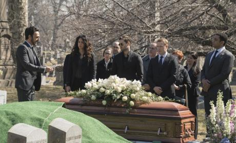 The Blacklist Season 3 Episode 20 Review: The Artax Network