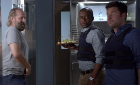 Psych: Watch Season 8 Episode 4 Online