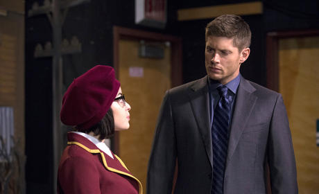 It's Not Funny Anymore - Supernatural Season 10 Episode 5