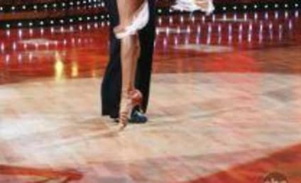 Cameron Mathison: Impressive Again on Dancing with the Stars