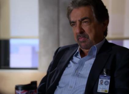 Watch Criminal Minds Season 8 Episode 3 Online
