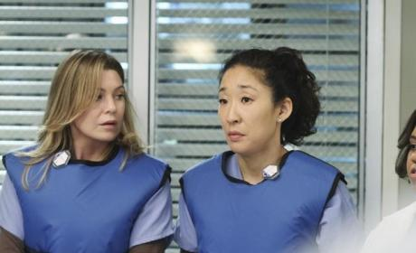 How Will Meredith React to Grey's Anatomy Wedding?