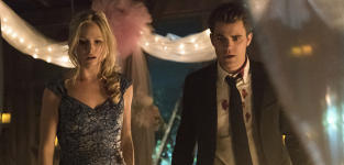 Finding Elena - The Vampire Diaries Season 6 Episode 22