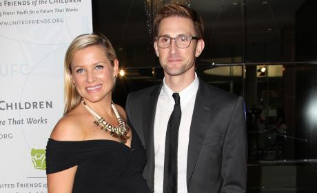 Jessica Capshaw Gives Birth to Baby #3